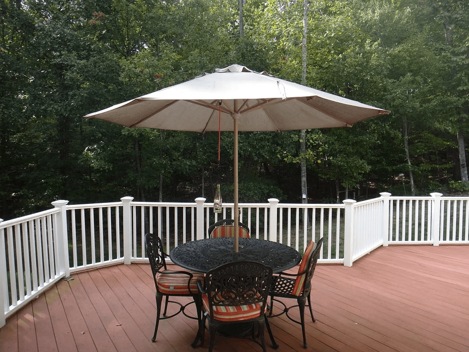 get your dream deck with good to go maintenance in long island ny